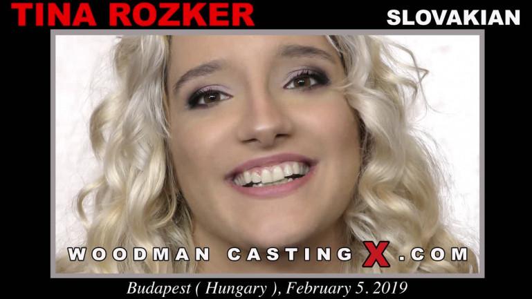 Tina Rozker casting