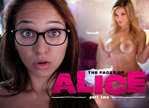 The Faces of Alice: Part Two