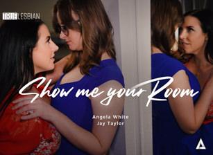 True Lesbian - Show Me Your Room
