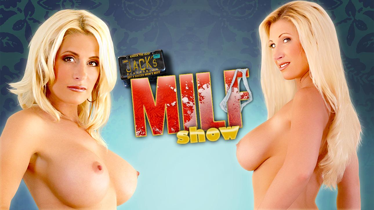 Jack's Milf Show Scène 1