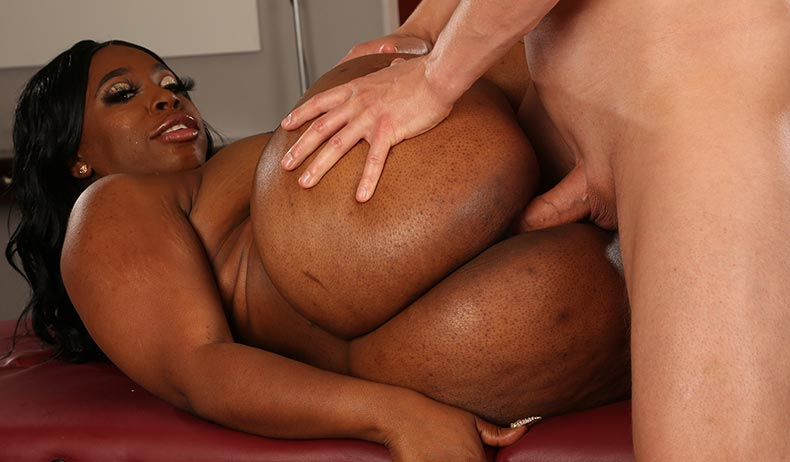 We Fuck Black Girls - Ms London