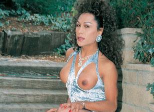 Transsexual Prostitutes #15