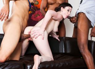 GangLand Cream Pie #28 Escena 3