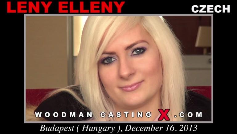 Leny Elleny casting