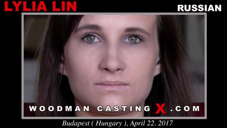Lylia Lin casting