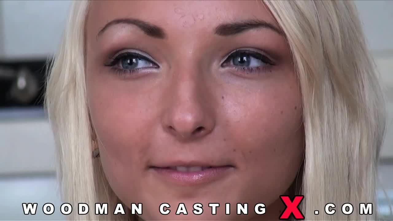 Alyn Borav casting