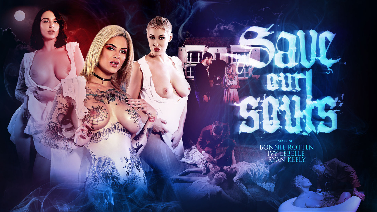 Save Our Souls Scène 1