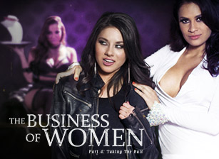 The Business of Women Part Four: