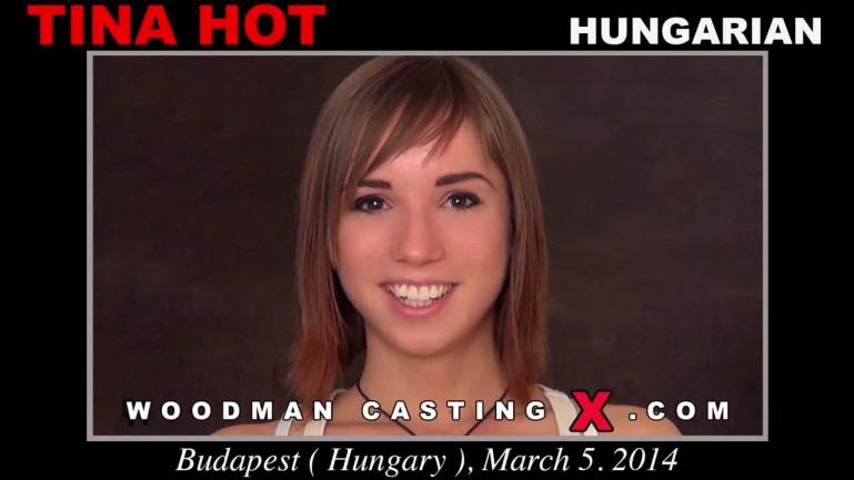 Tina Hot casting