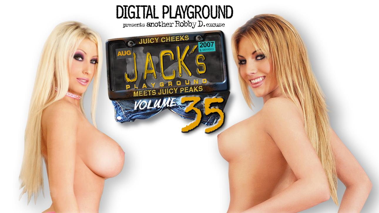 Jack's Playground 35 Scène 1