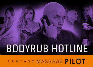 BodyRub Hotline Scène 1
