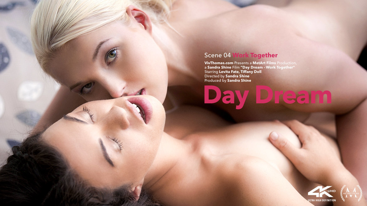 Day Dream Episode 4 - Work Toget