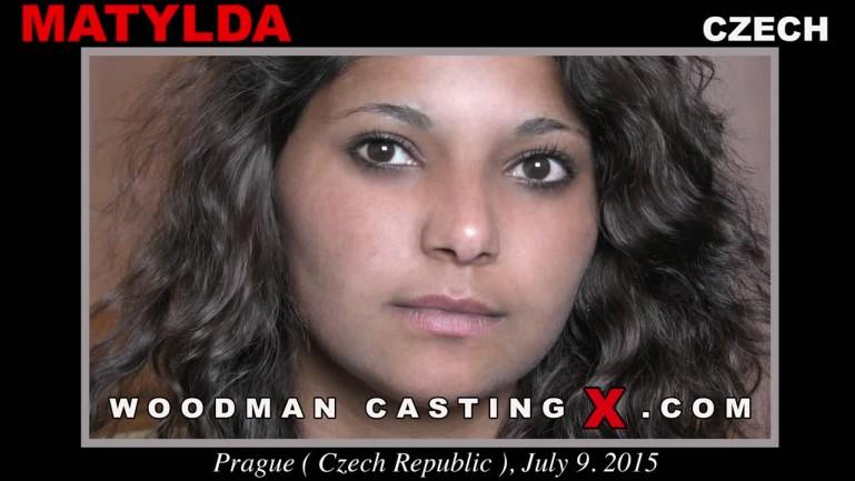 Matylda casting