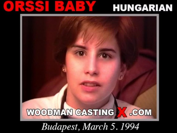 Orssi Baby casting