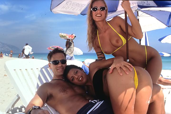 Buttman And Rocco's Brazilian Bu