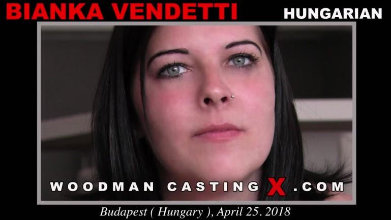 Bianka Vendetti casting