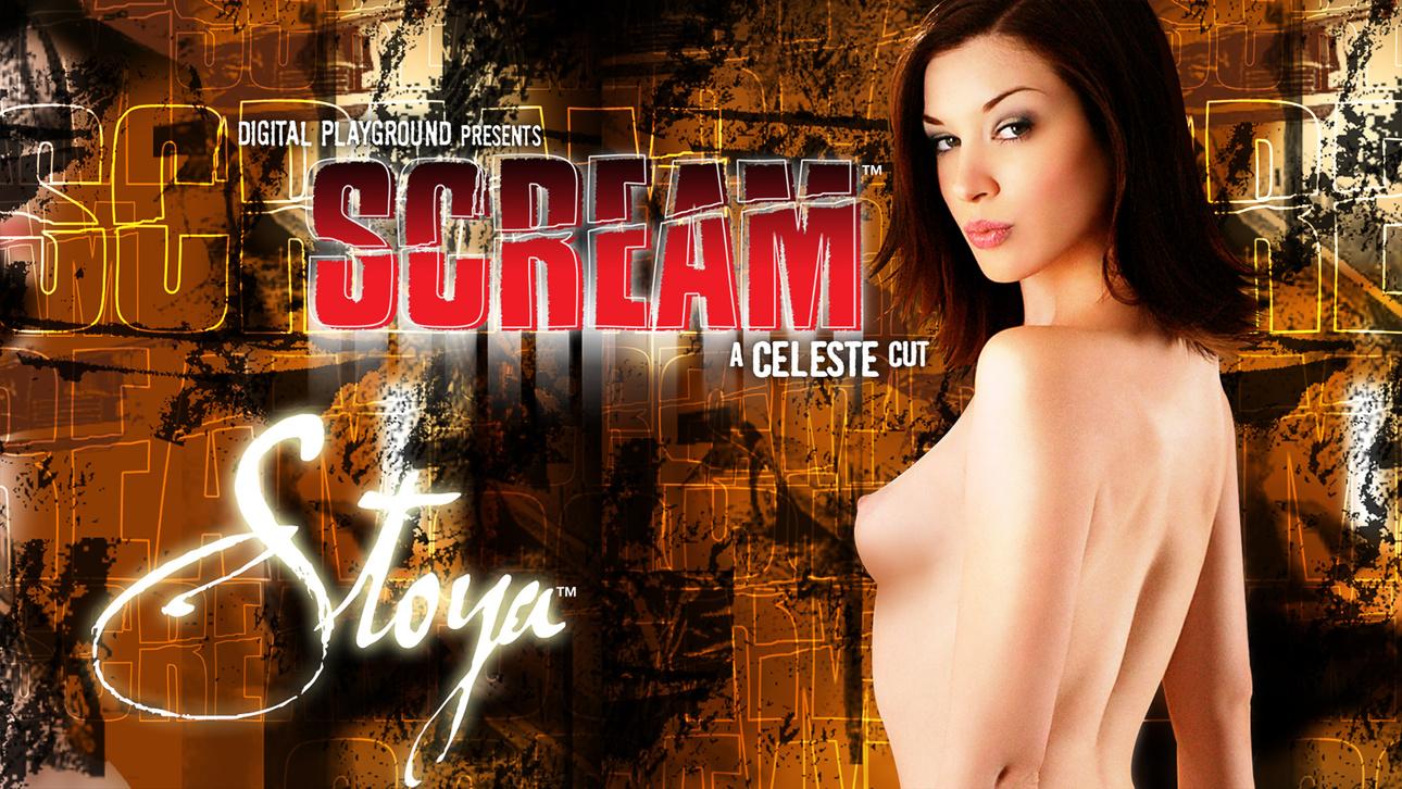 Stoya Scream Scène 1