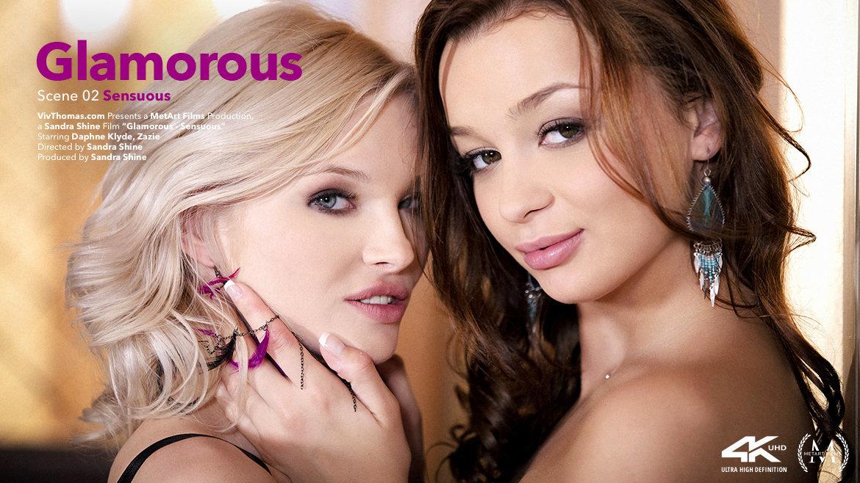 Glamorous Episode 2  - Sensuous