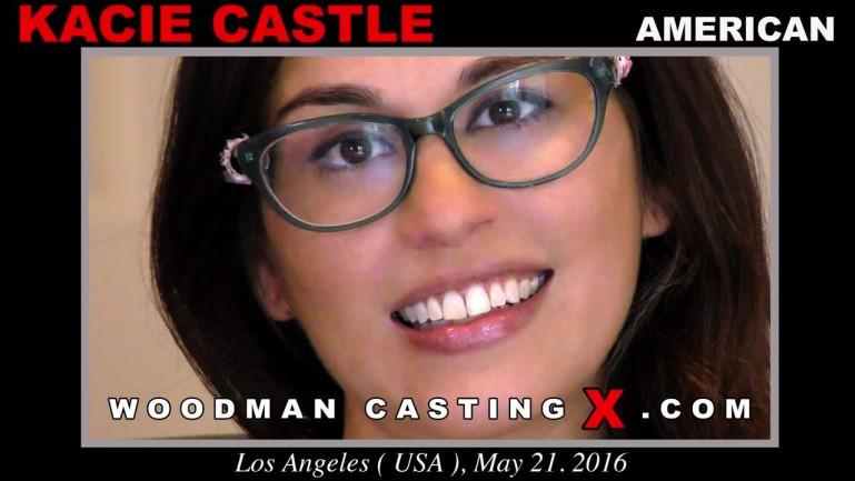 Kacie Castle casting