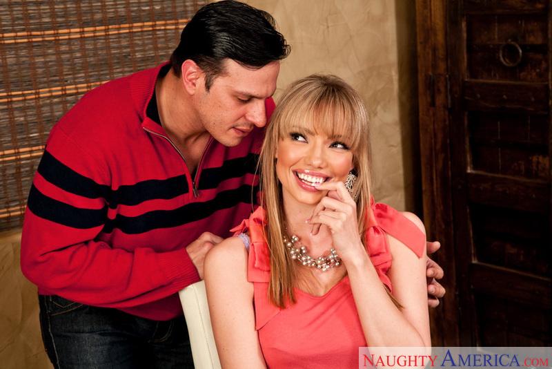 My Wife's Hot Friend - Maya Hill