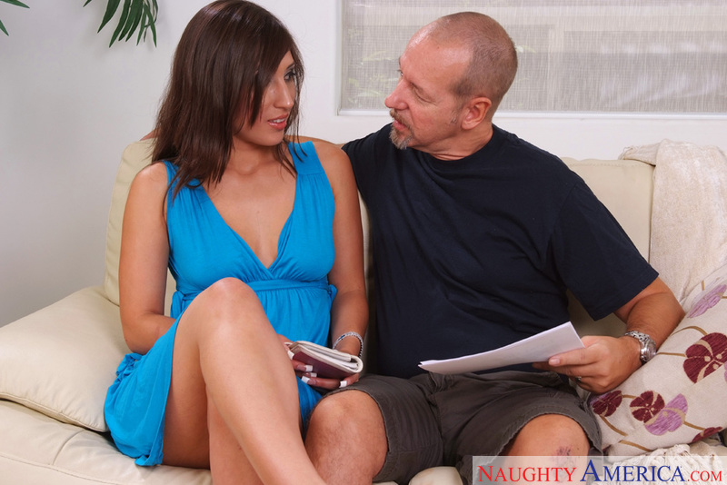 Latin Adultery - Alexis Breeze &