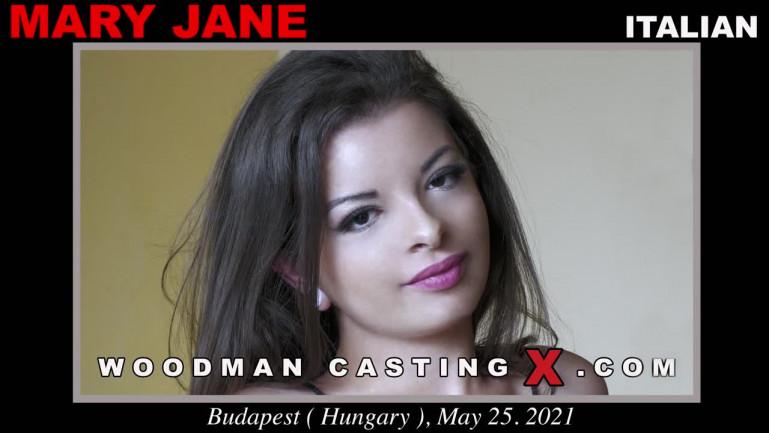 Mary Jane casting