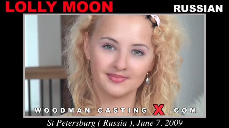 Lolly Moon casting
