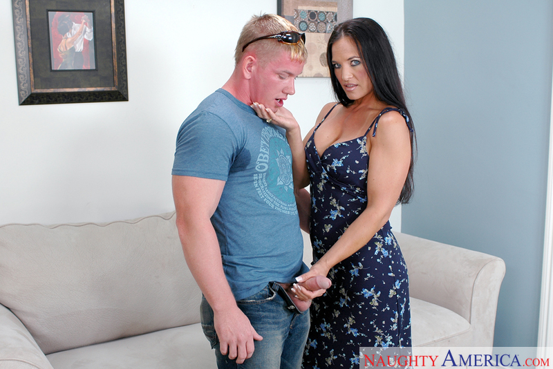 Diary of a Milf - Angel Caliente
