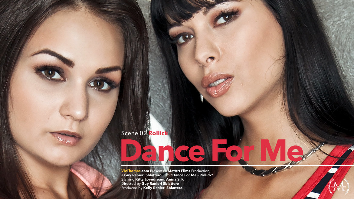 Dance For Me Episode 2 - Rollick