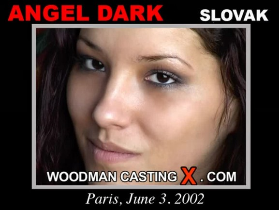 Angel Dark casting