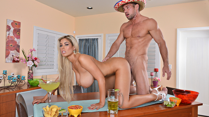 Latin Adultery - Bridgette B.