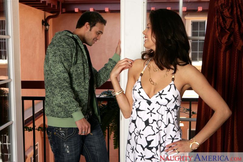 Latin Adultery - Marlena & Rocco