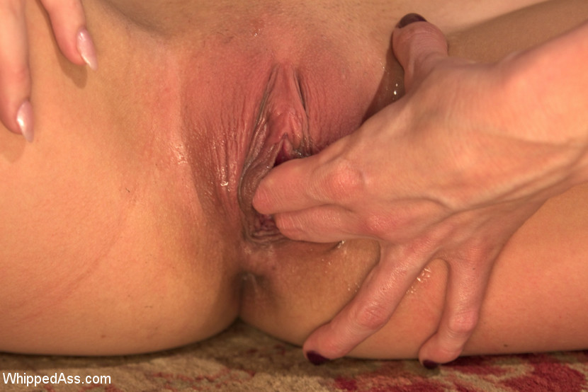 18 year old co-ed DP'd by 3 hot