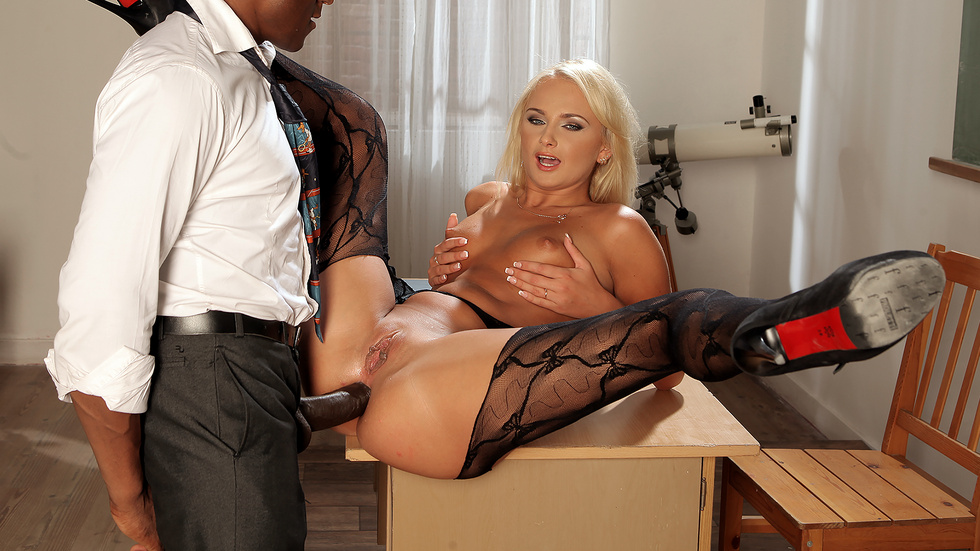 Deep Anal Drilling #3, part 4