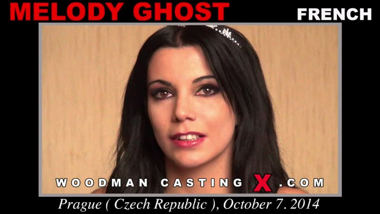 Melody Ghost casting