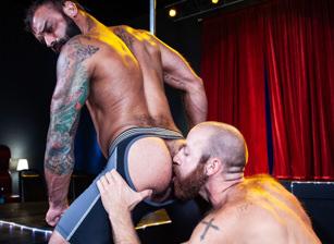 Otter Erotic Scène 3