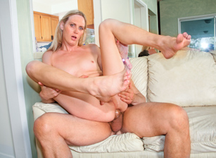 Transsexual Babysitters #18