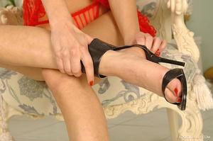 Lank ankles Scène 1