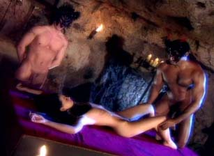 Private Penthouse Greatest Moments #01 Escena 8