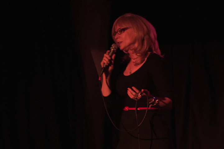 Nina Hartley Speaks