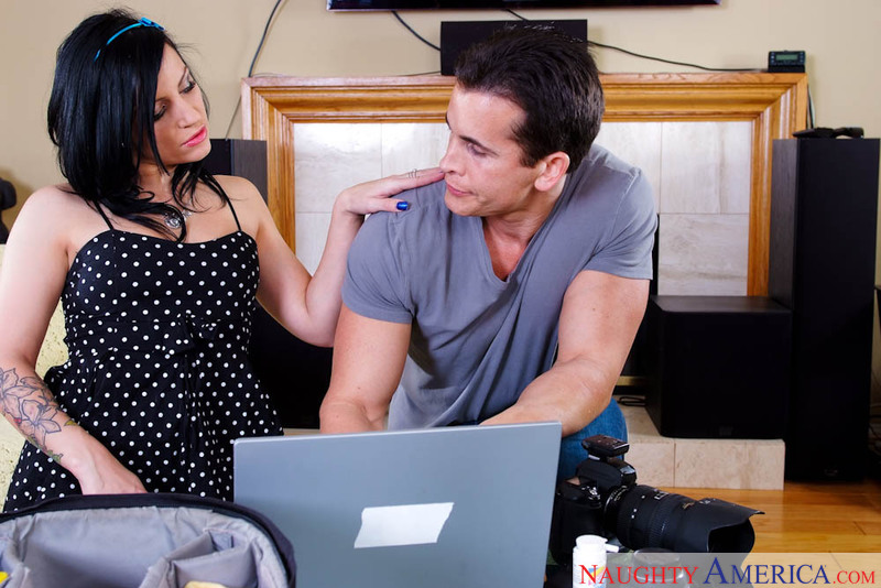 I Have a Wife - Tori Lux & Talon