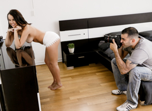BTS-Three-Way Mistress: Part Fou