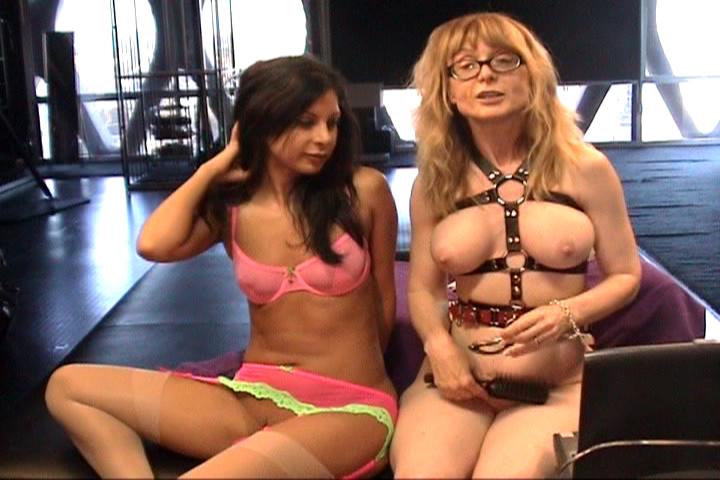 Nina Hartley Lesbian 7