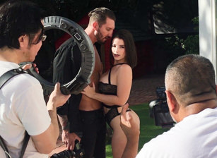 BTS-The Seductress Scène 5