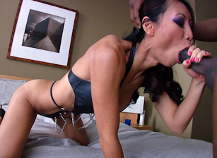 Asian Fuck Faces Scène 6