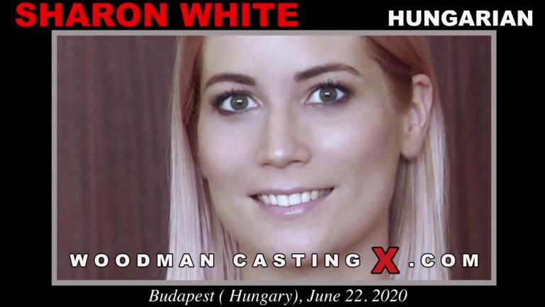 Sharon White casting