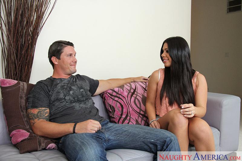 Latin Adultery - Shane Dos Santo