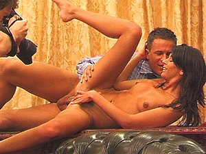 Backstage of Anal assiatant