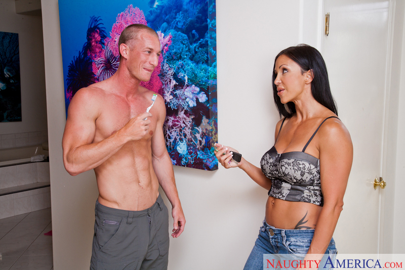 Neighbor Affair - Jewels Jade