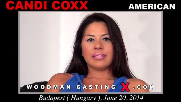 Candi Coxx casting